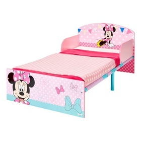 Baby bed Minnie Mouse 2, Moose Toys Ltd , Minnie Mouse