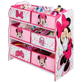 Organizer on toys Minnie Mouse, Moose Toys Ltd , Minnie Mouse